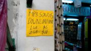 Musik ist kein billiger Primark-Fummel!