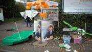 Was wir über die Attacke auf Henriette Reker wissen – und was nicht