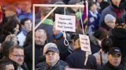 """""""Wer Englisch spricht, wird beleidigt"""" - was Pegida in Dresden anrichtet"""