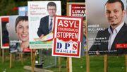 Wahl zum Nationalrat: Schweizer stärken national-konservative SVP