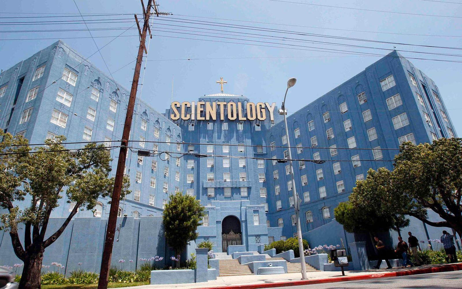 Scientology / Sekte