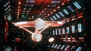 """Volle Energie voraus für neue """"Star Trek""""-Serie"""