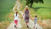 Armut in Deutschland ist jung und weiblich