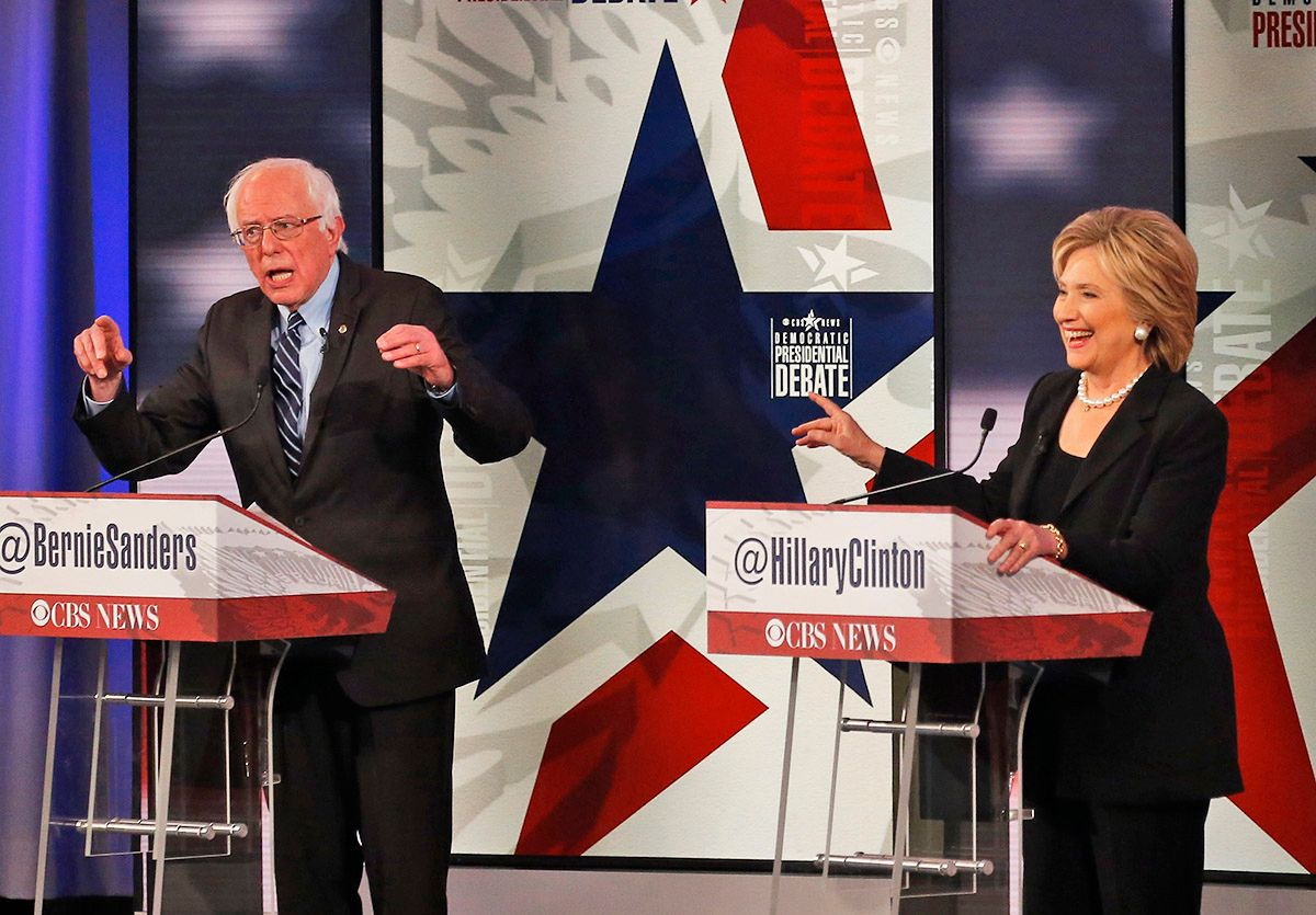 sanders-clinton-debate-reuters