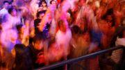 Video: Kann Ecstasy so ein Stottern verursachen?