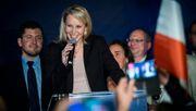 Warum junge Franzosen den Front National wählen