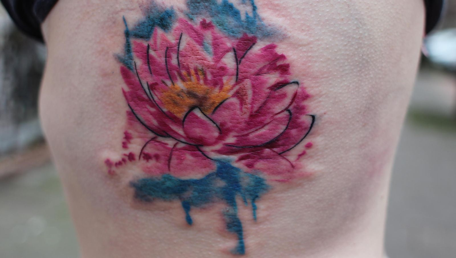 Tattoo Umfrage6
