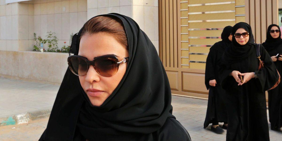 Saudi-Arabien / Wahlen / Frauenwahlrecht