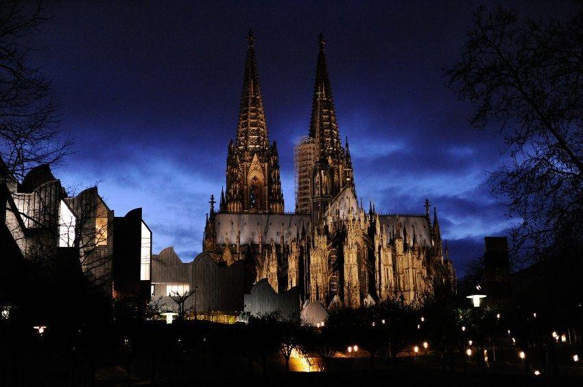 Köln-Übergriffe-dpa