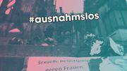 Frauen protestieren: Was in Köln passierte, ist kein Ausländerproblem