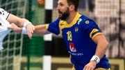 Handballer darf keine Regenbogen-Binde mehr tragen