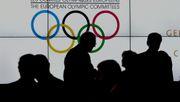 Olympia hat jetzt neue Regeln für Transgender-Athleten
