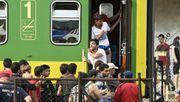 Erasmus in Ungarn: Wie ich durch mein Studium mitten im Flüchtlingschaos landete