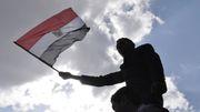 """Ägypten fünf Jahre nach der Revolution: """"Everything is fucking the same"""""""