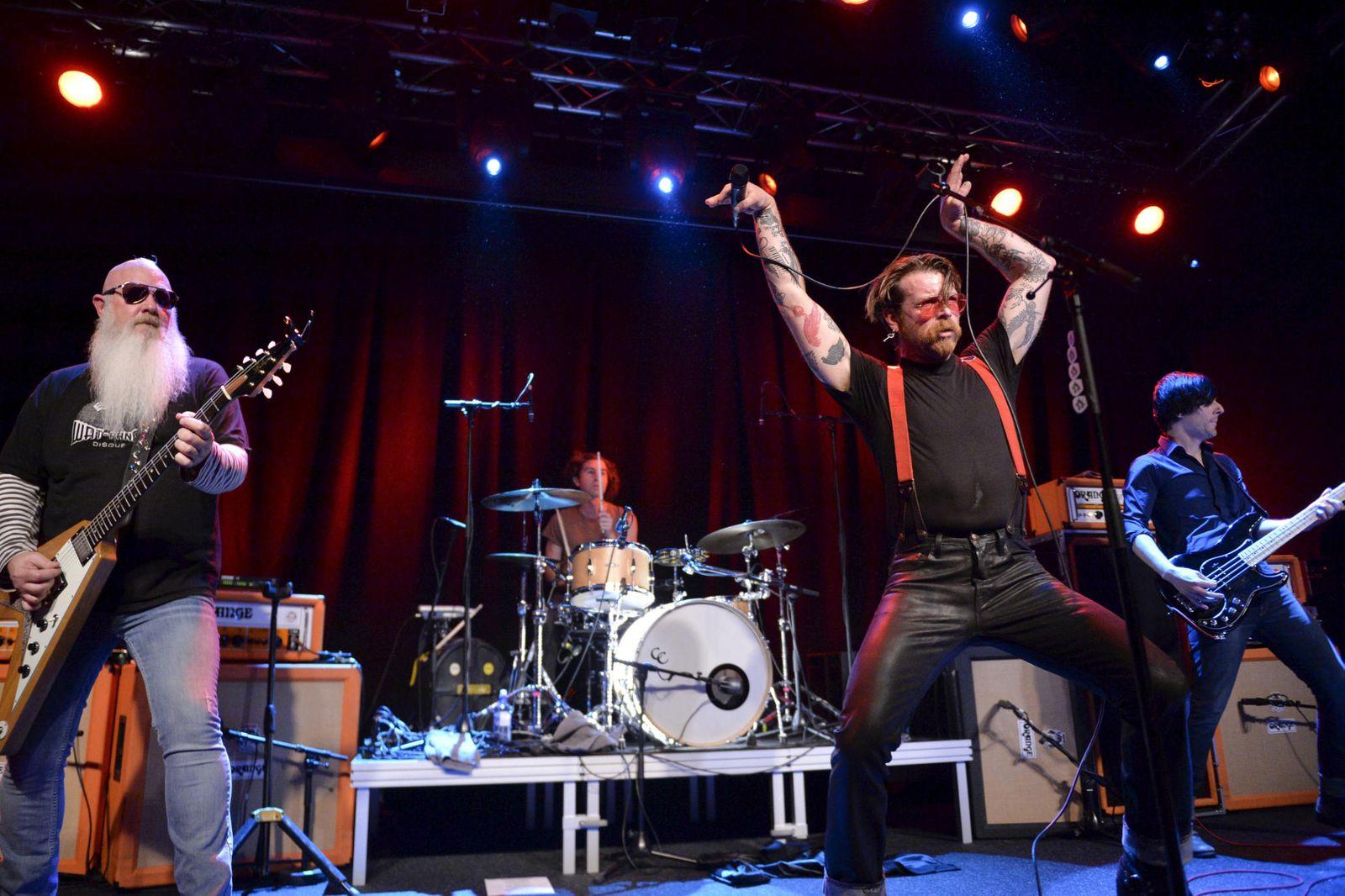 Eagles Of Death Metal / Stockholm / Debaser
