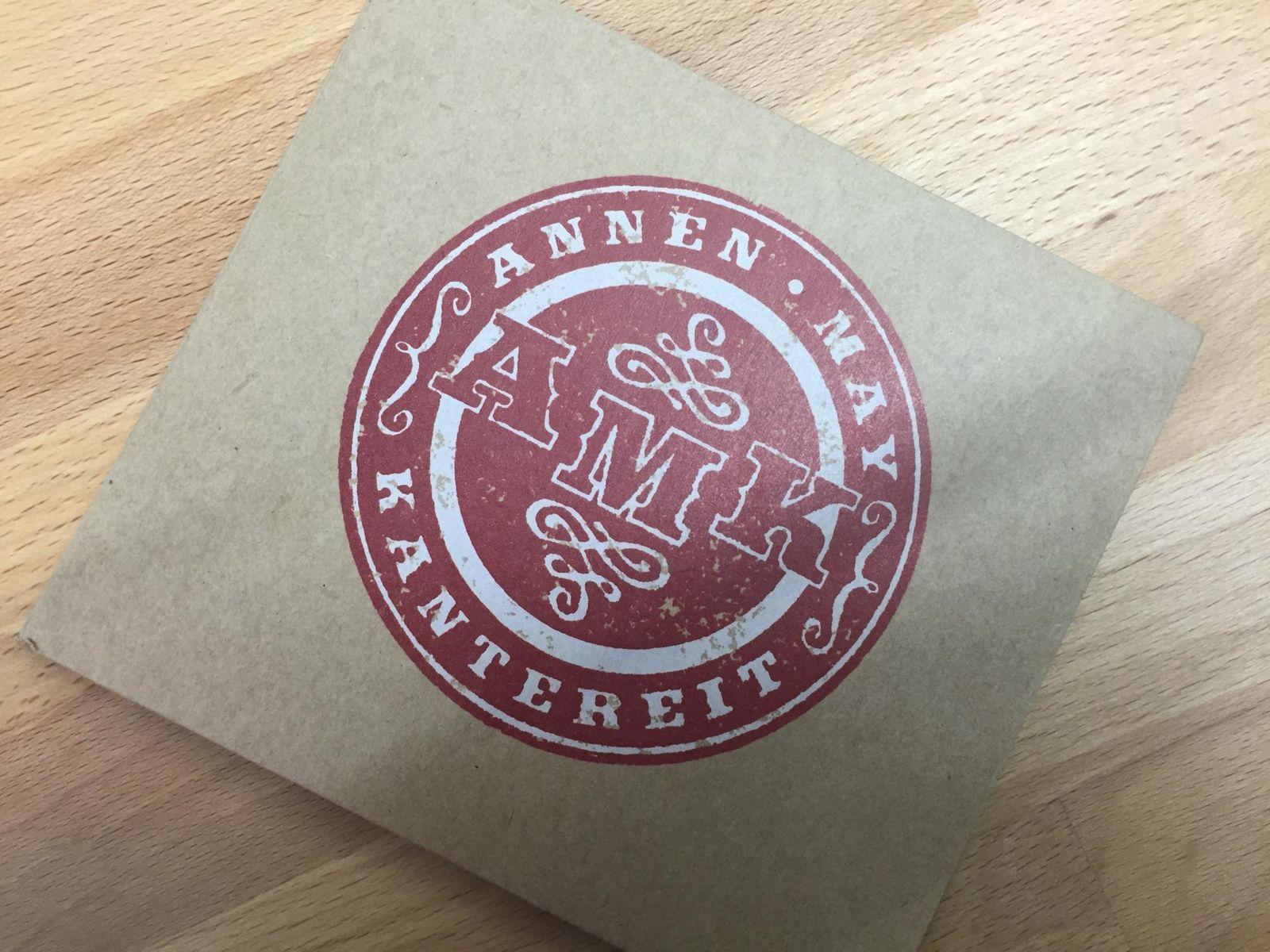 Annen May Kantereit Debütalbum Sophia Schirmer
