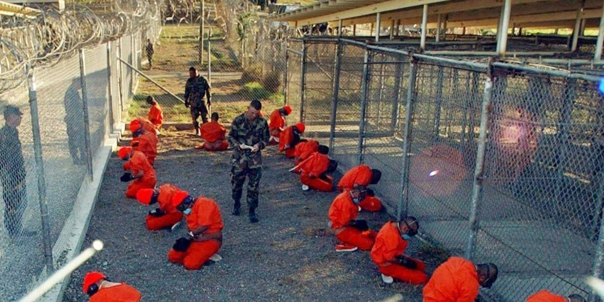 Guantanamo Dpa