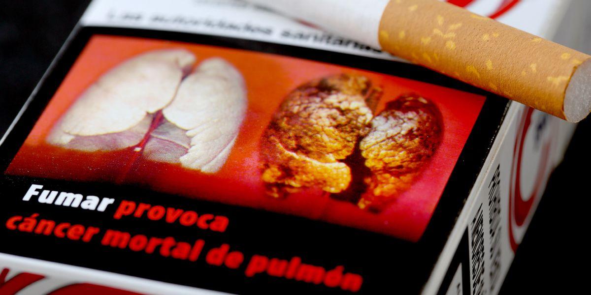Zigarettenschachteln 3 Dpa Martin Gerten