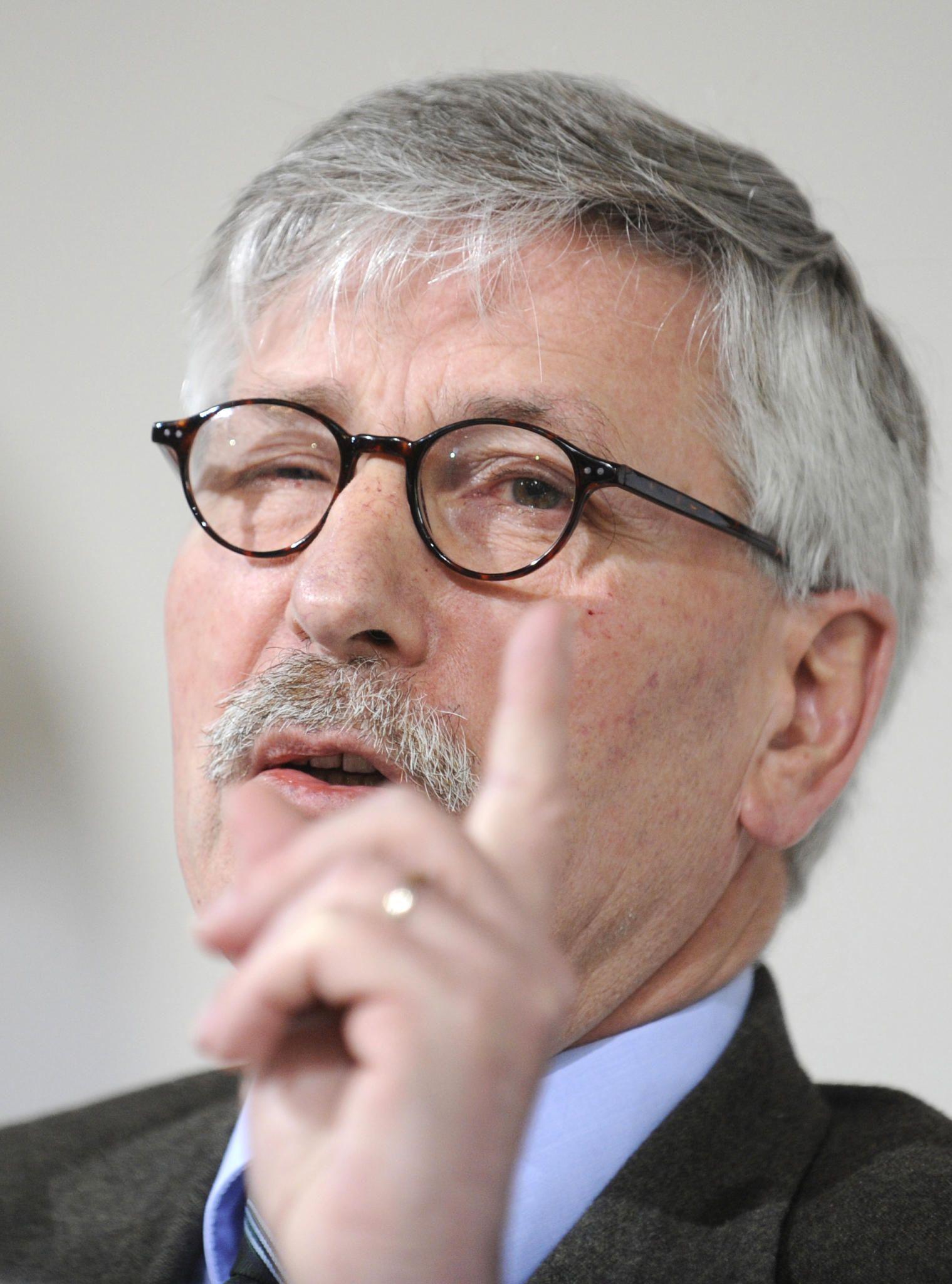 Thilo Sarrazin / SPD