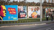 AfD und Flüchtlinge: Worum es bei der Wahl in Rheinland-Pfalz geht