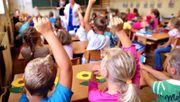 In meiner Grundschulklasse hatten acht von zehn Kindern ausländische Wurzeln