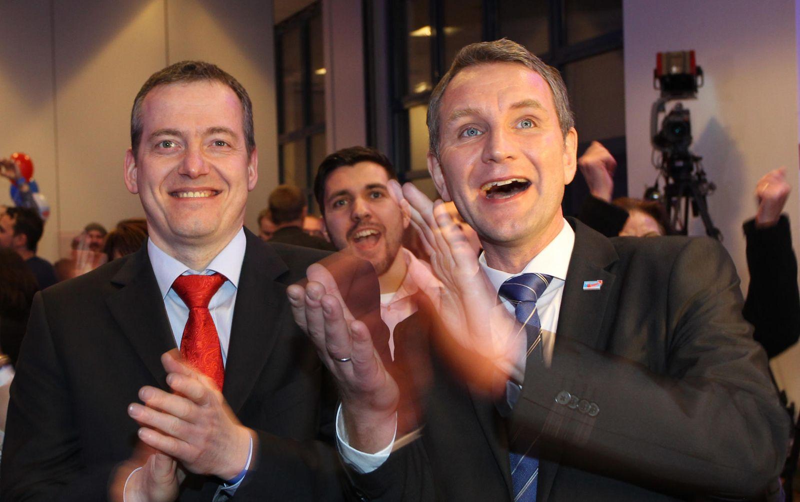 Landtagswahl Newsletter Sebastian Willnowdpa