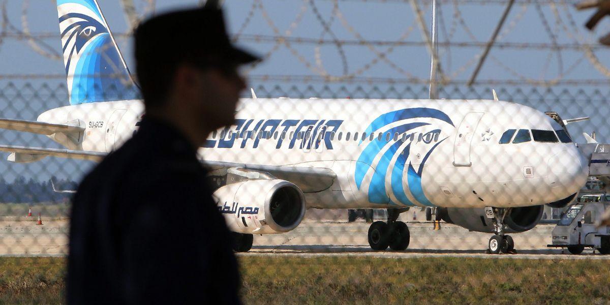 Egyptair Epa