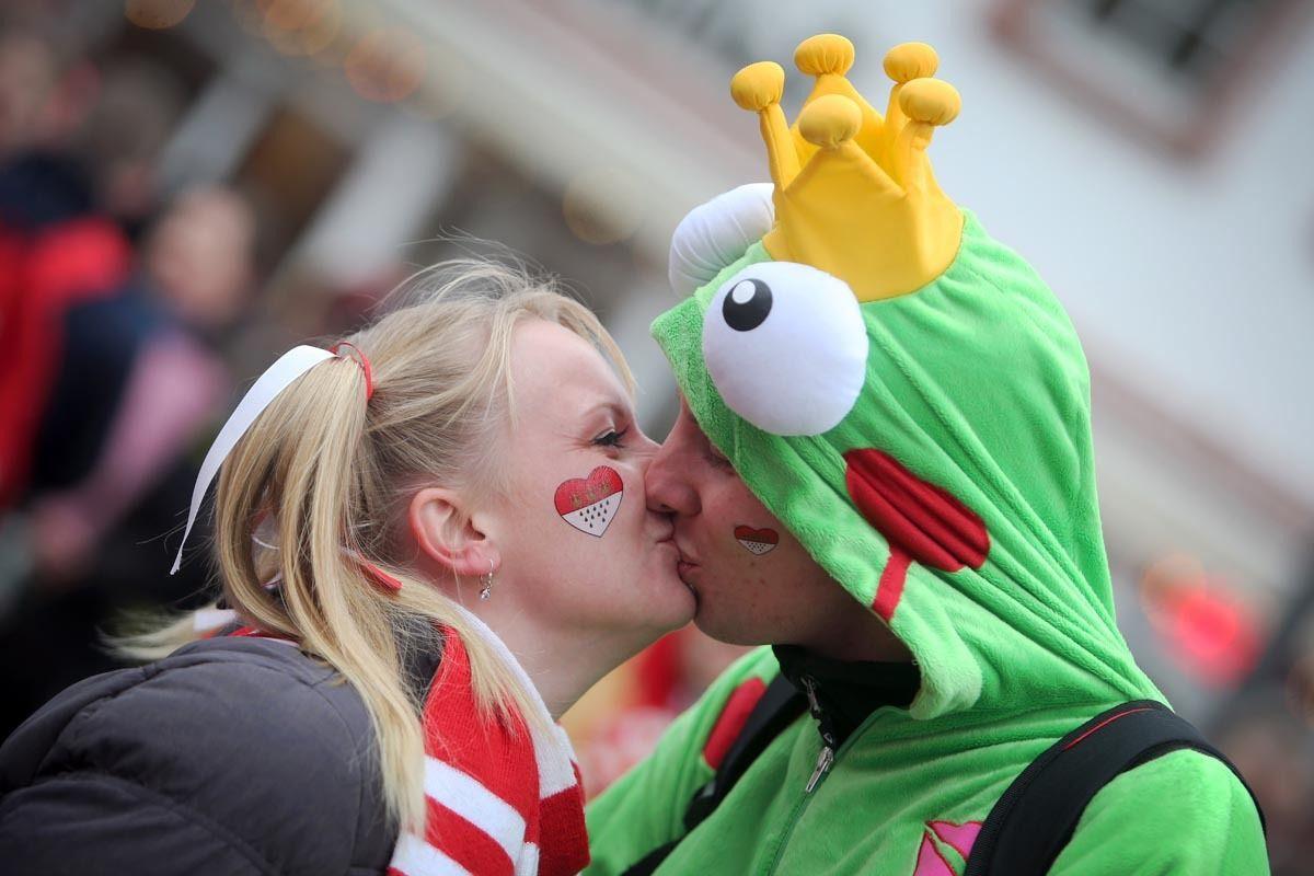 Rheinland Karneval