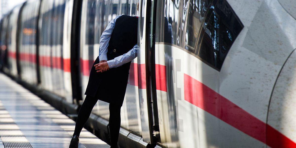 Bahn Sperrung Dpa Christoph Schmidt