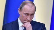 Russland reagiert mit einer Ente auf die Sanktionen der USA