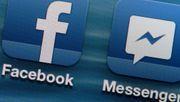 Wie Facebook deine privaten Nachrichten aussortiert