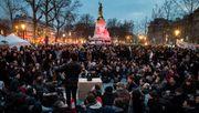 """""""Nuit Debout"""": Warum junge Franzosen jede Nacht protestieren gehen"""