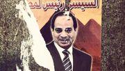 Ägyptens Präsident hat den Größten
