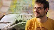 David in Düsseldorf: In was für einem Land leben wir eigentlich?