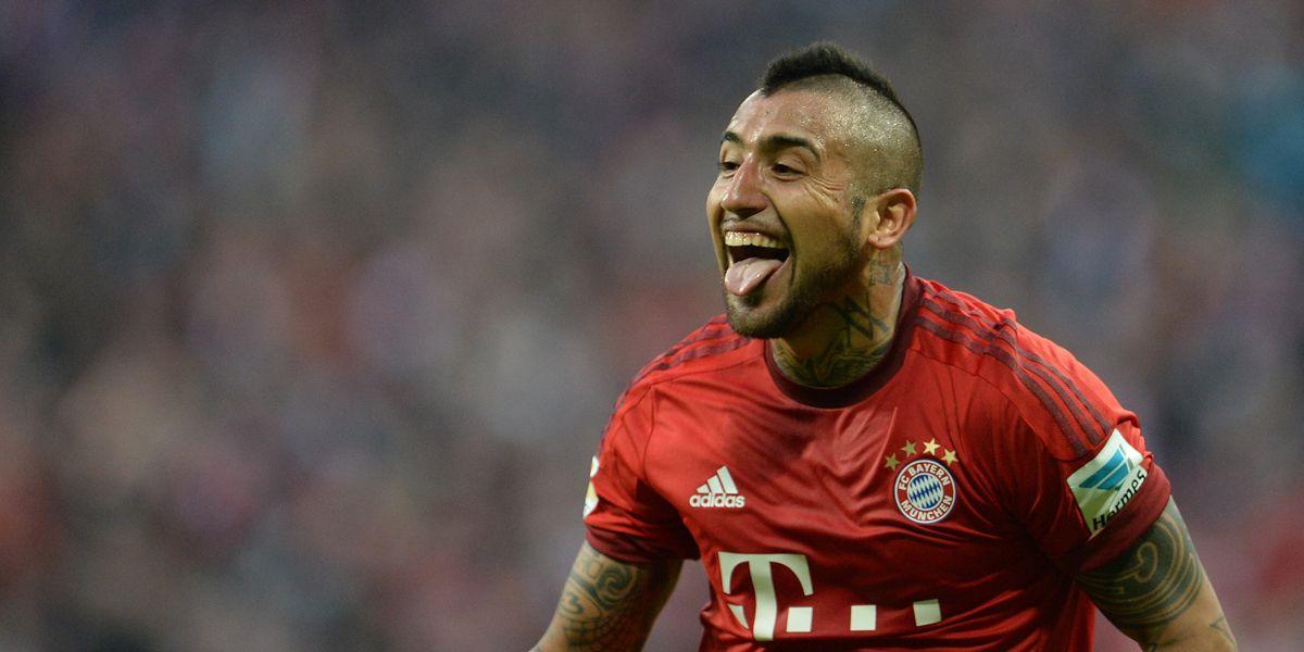 Bayern Bonus Dpa Andreas Gebert