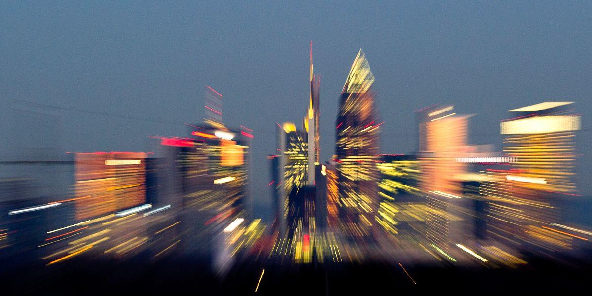 Frankfurt Banker Geheimnisse Dpa