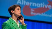 Das passiert auf dem AfD-Parteitag in Stuttgart