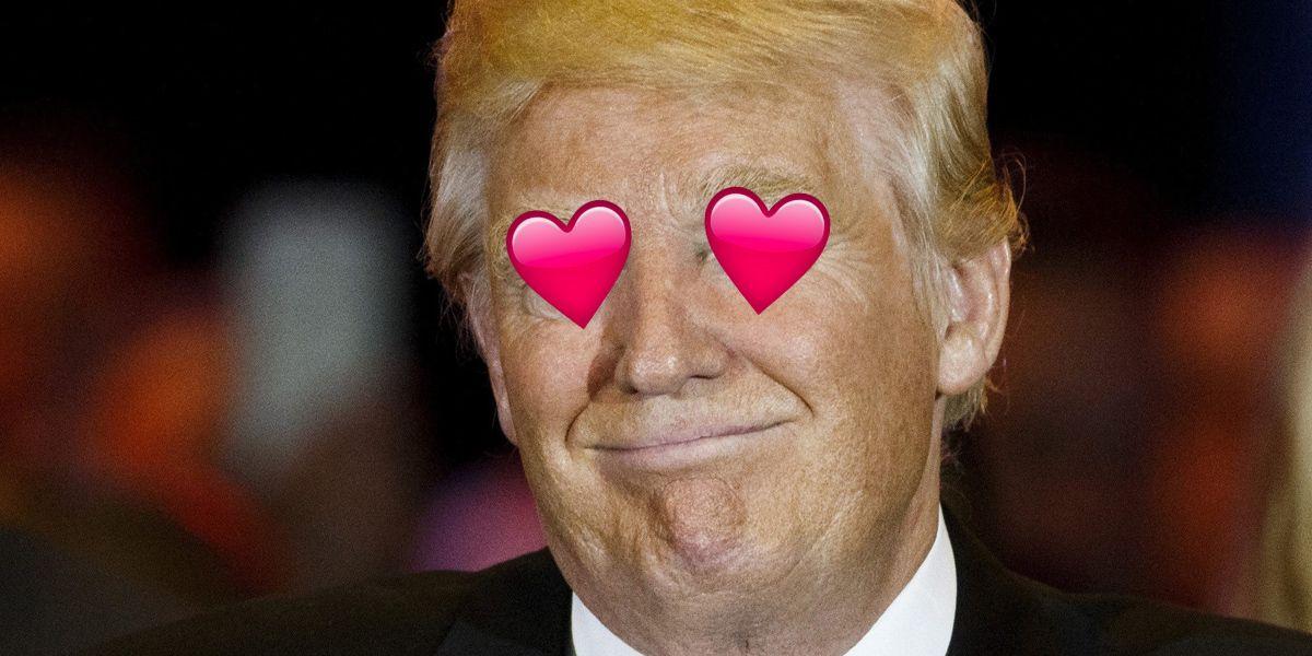 Trump Opener