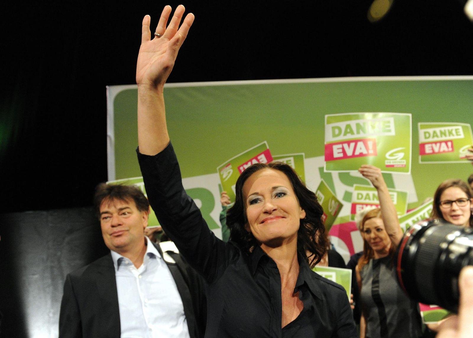 Ewa Glawischnig1