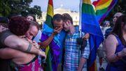 So trauern die Menschen um die Opfer von Orlando