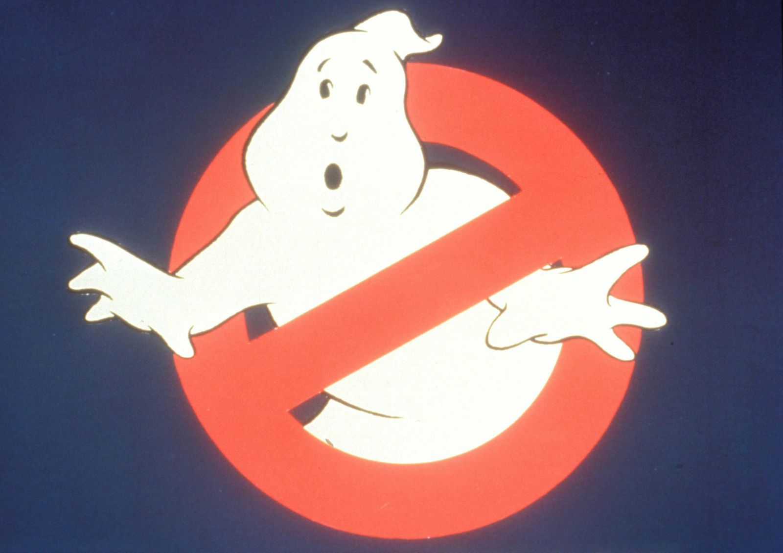 Ghostbusters Neu