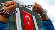 Erdogan verhängt Ausreiseverbot für Akademiker: Was Wissenschaftler jetzt machen