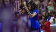 Diese Rede von Michelle Obama rührte die USA zu Tränen