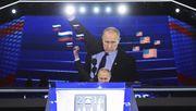 Wie viel Putin steckt im US-Wahlkampf?