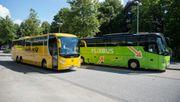Flixbus kauft Postbus: Das ändert sich für euch bei Fernbus-Reisen