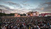 Livestream: Hier kannst du das Sziget-Festival sehen
