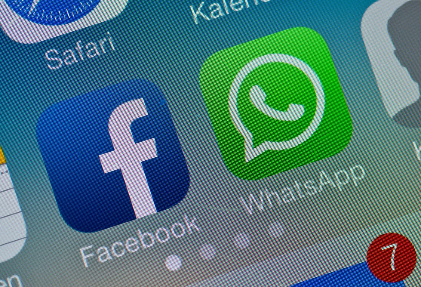 Facebook Whatsapp Daten