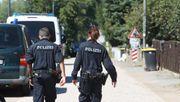 Großeinsatz gegen Reichsbürger, Polizei schießt auf ehemaligen Mister Germany