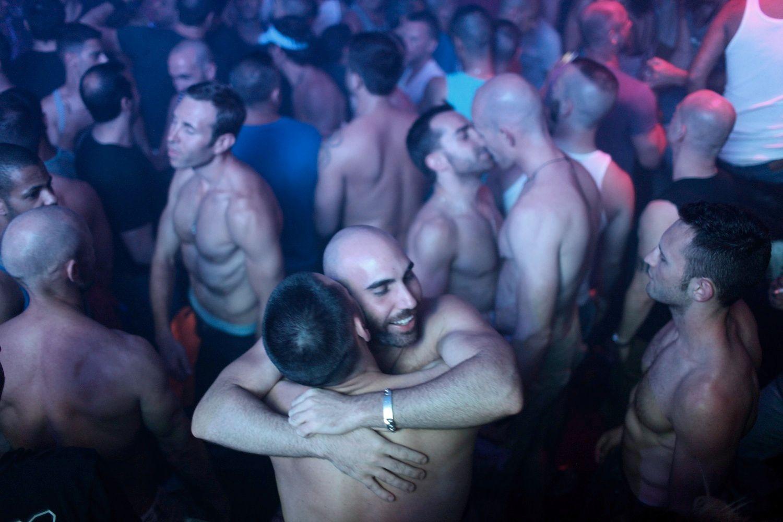 Gay Pride / Israel