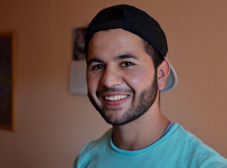 Fahman Portrait